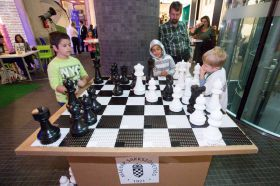 Global Chess Festival 2016