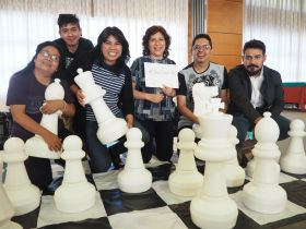 Chess Connects Us, Global Chess Festival