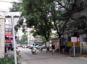Wang Hua Road Dongli community