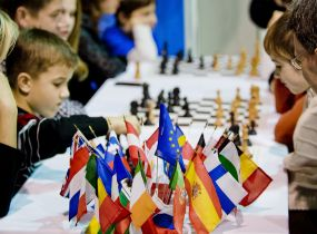 Global Chess Festival