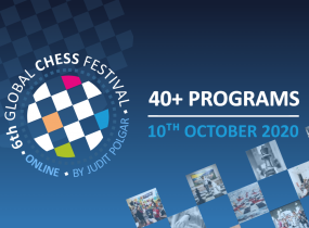 Global Chess Festival Online